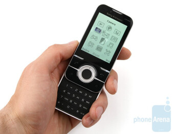 Sony Ericsson Yari Preview