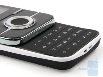 The Sony Ericsson Yari looks more presentable than Sony Ericsson F305 - Sony Ericsson Yari Preview