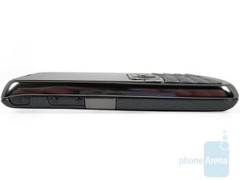 Left - Samsung Jack i637 Review