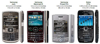 Samsung Jack i637 Review