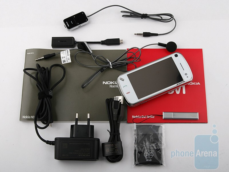 Nokia N97 Review