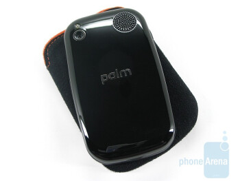 Back - Palm Pre Review