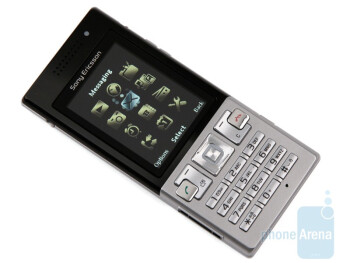 Sony Ericsson T700 Review