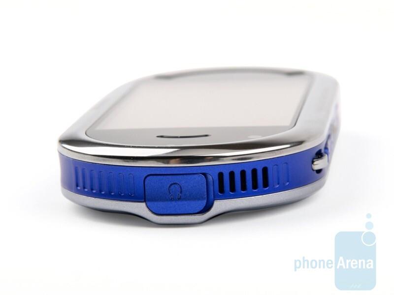 Top - Samsung BEAT DJ M7600 Review