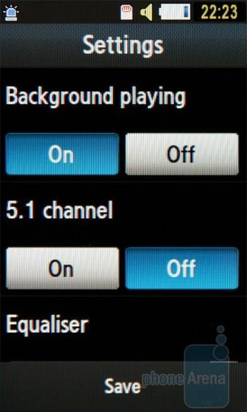 Samsung BEAT DJ M7600 Review
