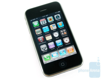 Apple iPhone 3GS Review