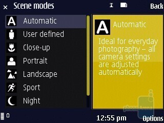 Nokia N86 8MP Review