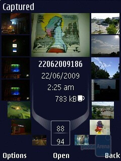 Gallery - Nokia N86 8MP Review
