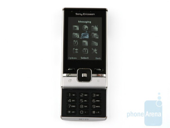Sony Ericsson T715 Preview