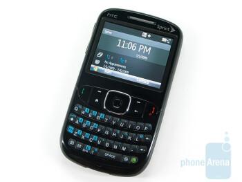 HTC Snap CDMA Review