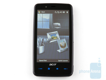 Acer F900 Review