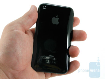Apple iPhone 3G - Palm Pre and Apple iPhone 3GS: side by side