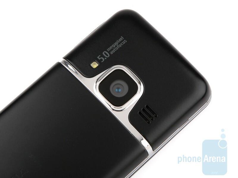 Camera - Nokia 6700 classic Review