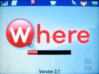 Where - Motorola Karma QA1 Review