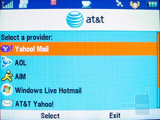 Email - Motorola Karma QA1 Review