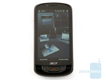 Acer M900 Review