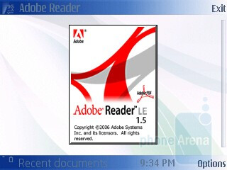 Adobe PDF - Nokia 6790 Surge Review