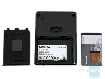 Nokia Speakerphone HF-300 Review