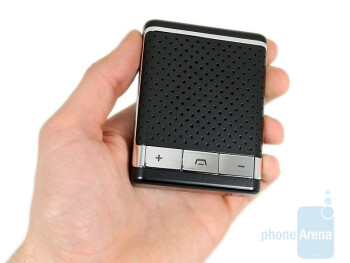 Nokia Speakerphone HF-300 Review