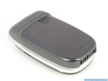 Sony Ericsson Z300 Review