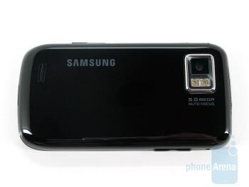 Samsung Omnia II I8000 Review