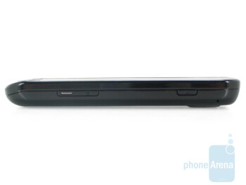 Right side - Samsung Omnia II I8000 Review