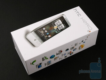 HTC Hero Review
