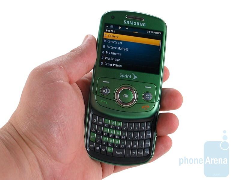 samsung reclaim m560 review rh phonearena com Samsung Replenish Samsung Seek