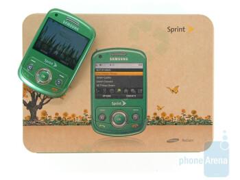 Samsung Reclaim M560 Review