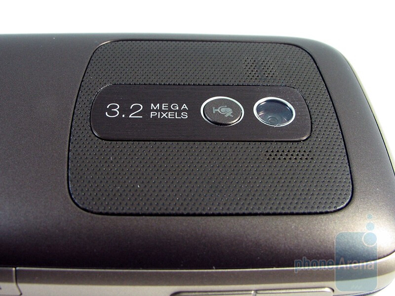 Camera - HTC Touch Pro2 for T-Mobile Review