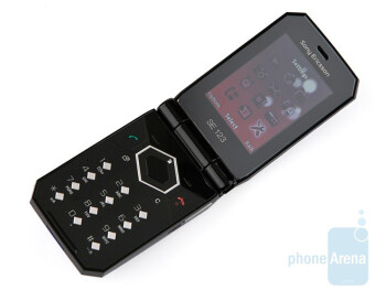 Sony Ericsson Jalou Preview
