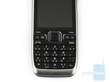 Nokia E55 Review