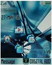 Motorola L7 SLVR Review