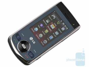 LG GD330 Preview