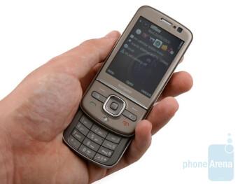 Nokia 6710 Navigator Review