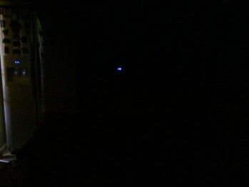 Darkness - Indoor Samples - Verizon Wireless Escapade WP8990VW Review