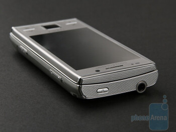 Top - Sony Ericsson XPERIA X2 Preview