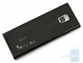 LG New Chocolate BL40 Preview