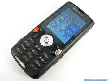 Sony Ericsson W810 Review