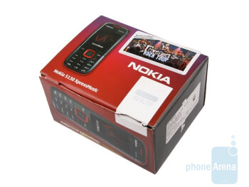 Nokia 5130 XpressMusic Review