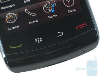 RIM BlackBerry Storm2 9550 Preview