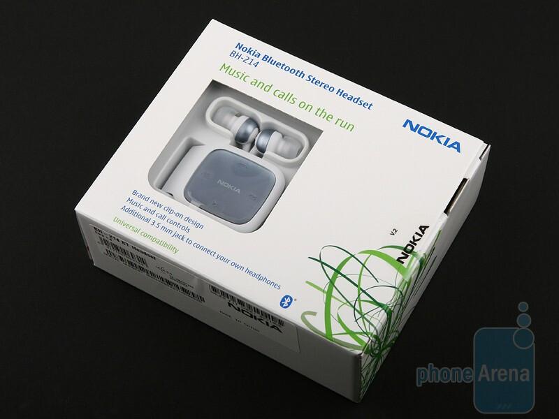 Nokia BH-214 Review