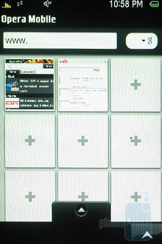 Samsung Instinct HD Review