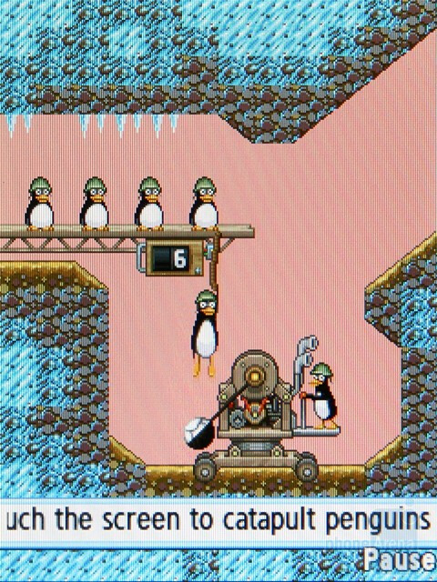 Crazy Penguin Catapult - PrimaryGames - Play Free Online Games
