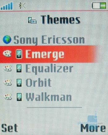 Sony Ericsson W810 Review