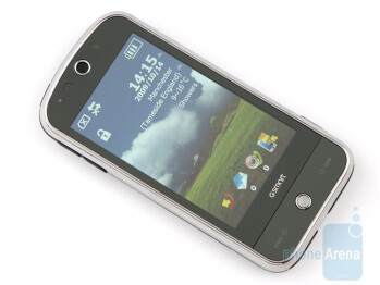 GIGA-BYTE GSmart S1200 Review