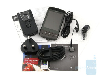 HTC Touch2 Review