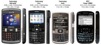 Samsung Intrepid i350 Review
