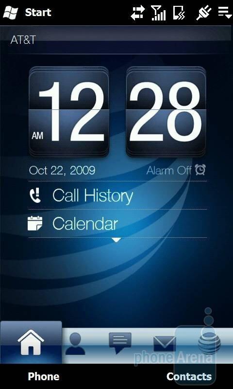 HTC Tilt 2 Review