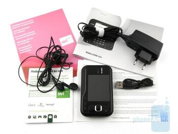 Nokia 6760 slide Review